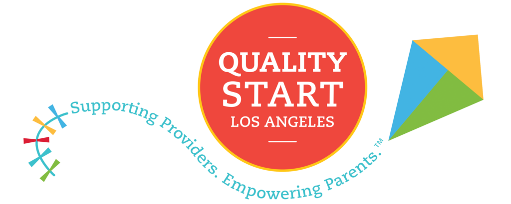 Quality Start Los Angeles Logo