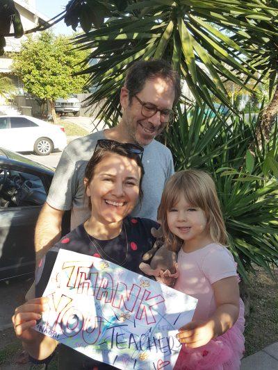 Foto cortesía de Guevarra Family Child Care